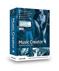 Music Creator 4