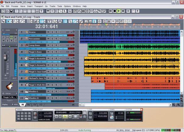 echo sound software pc